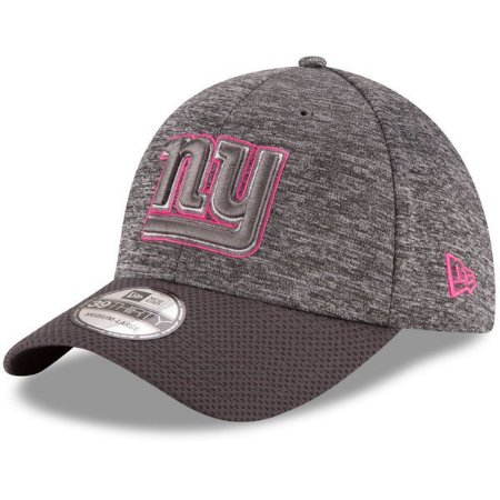 Boné New York Giants 3930 Outubro Rosa - New Era