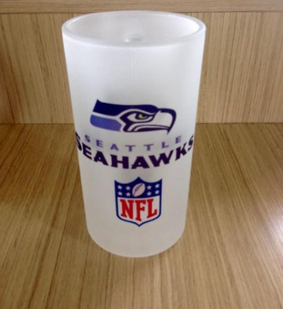 Caneca Chopp Seattle Seahawks - NFL