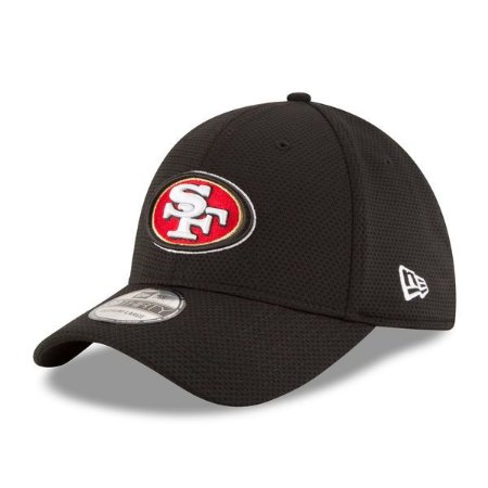 Boné San Francisco 49ers Sideline Tech 3930 - New Era