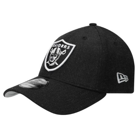 Boné Oakland Raiders 3930 Team Heather - New Era