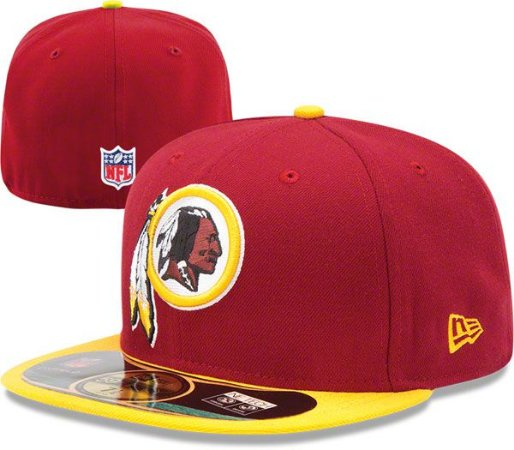 Boné Washington Redskins NFL 5950 - New Era