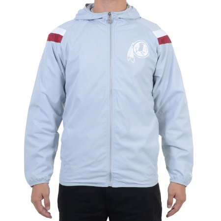 Jaqueta Windbreaker Quebra-vento Washington Redskins NFL - New Era