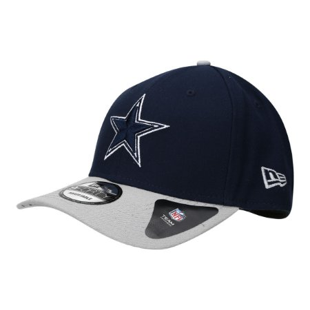 Boné Dallas Cowboys 940 Snapback HC Basic - New Era
