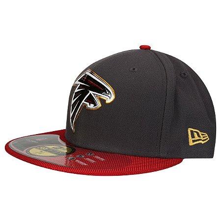 Boné Atlanta Falcons 5950 Thanksgiving - New Era