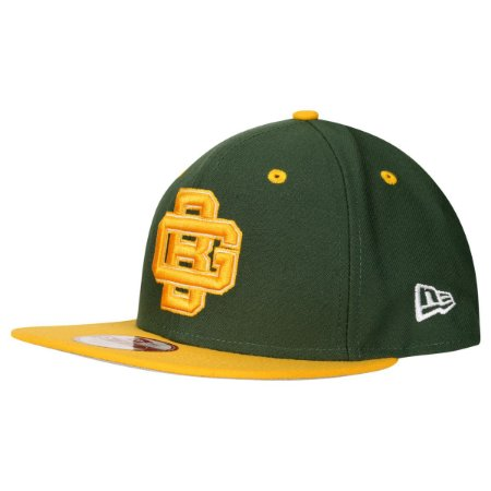 Boné Green Bay Packers Throwback 950 Snapback - New Era