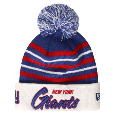 Gorro Touca New York Giants Snow Stripe - New Era
