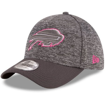 Boné Buffalo Bills 3930 Outubro Rosa - New Era