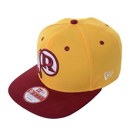 Boné Washington Redskins Throwback 950 Snapback - New Era