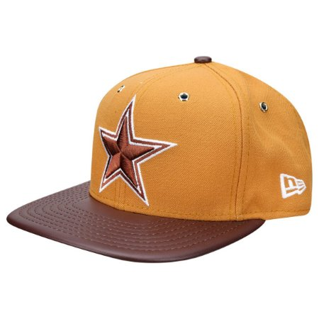 Boné Dallas Cowboys Hook Snap 950 Snapback - New Era