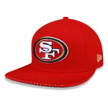 Boné San Francisco 49ers 950 Shine Through - New Era