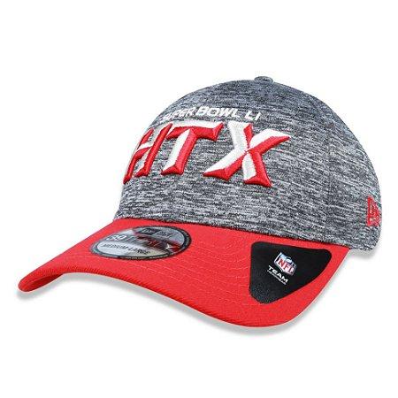 Boné NFL Super Bowl LI 51 Houston - New Era