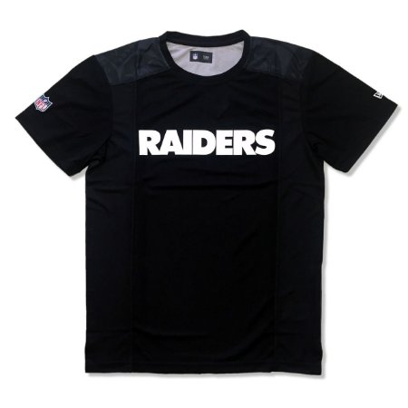 Camiseta Oakland Raiders Recortes - New Era - FIRST DOWN - Produtos ... fb0238cc253