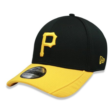 Boné Pittsburgh Pirates MLB 3930 Tonal Pipping - New Era