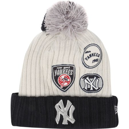 Gorro Touca New york Yankees Vintage Knitter - New Era