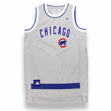 Regata Chicago Cubs MLB bkt Stripes - New Era