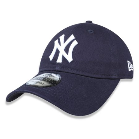 050e26b10e Boné New York Yankees 920 HC Marinho - New Era - FIRST DOWN ...