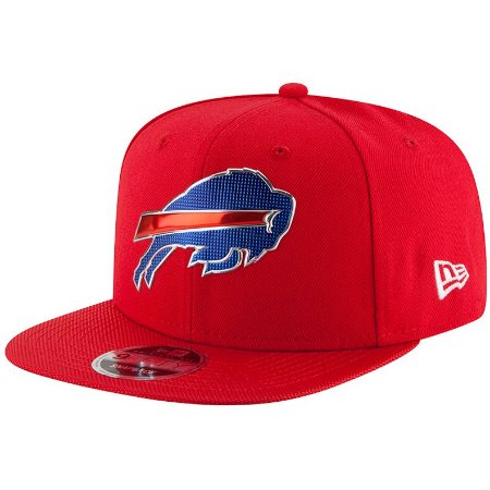 Boné Buffalo Bills Kickoff 950 Snapback - New Era