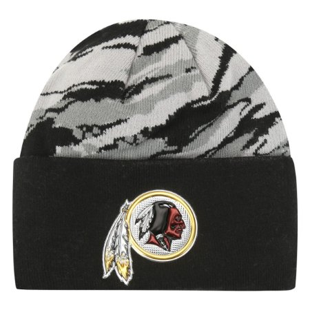 Gorro Touca Washington Redskins Kickoff Print Cinza - New Era