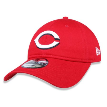 Boné Cincinnati Reds 920 Team Color - New Era