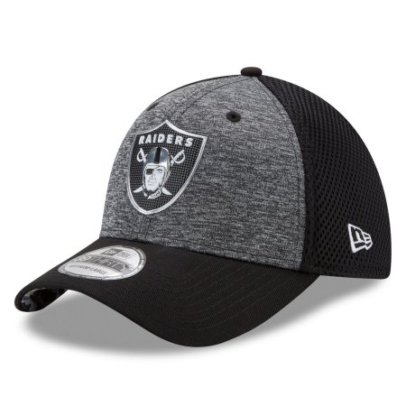Boné Oakland Raiders 3930 Kickoff Neo Chumbo - New Era