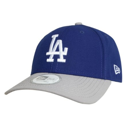 Boné Los Angeles Dodgers 940 2Tone Team - New Era