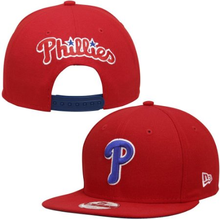Boné Philadelphia Phillies 950 Practice MLB - New Era