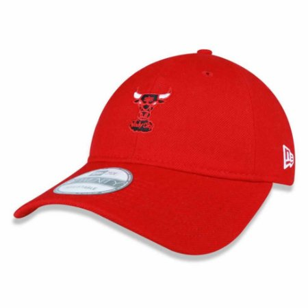 Boné Chicago Bulls 920 Mini Logo NBA - New Era