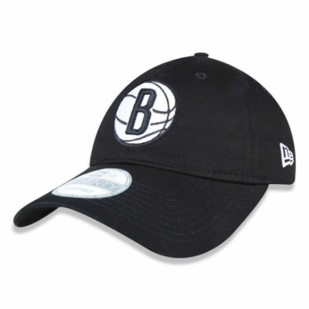 Boné Brooklyn Nets 920 Mini Logo NBA - New Era