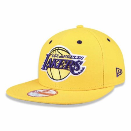 Boné Los Angeles Lakers 950 Snapback NBA - New Era