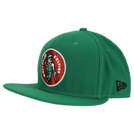 Boné Boston Celtics 950 Campeão NBA Finals - New Era