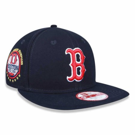 Boné Boston Red Sox 950 Tribute Turn MLB - New Era