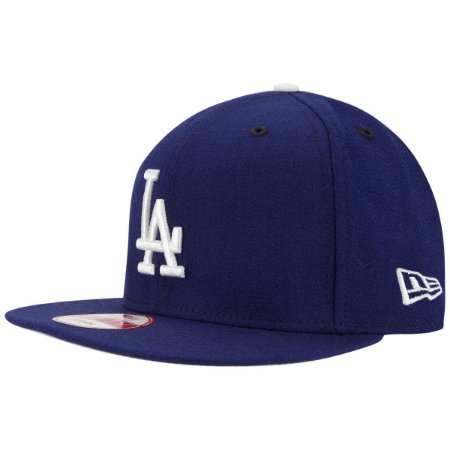 Boné Los Angeles Dodgers 950 Basic Navy MLB - New Era