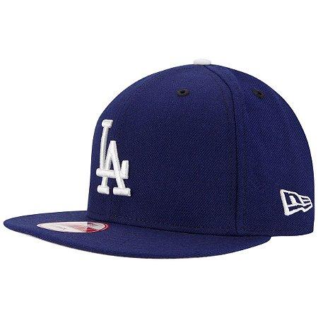 Boné Los Angeles Dodgers 950 Basic Navy MLB - New Era