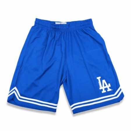 Bermuda Los Angeles Dodgers 2017 MLB - New Era