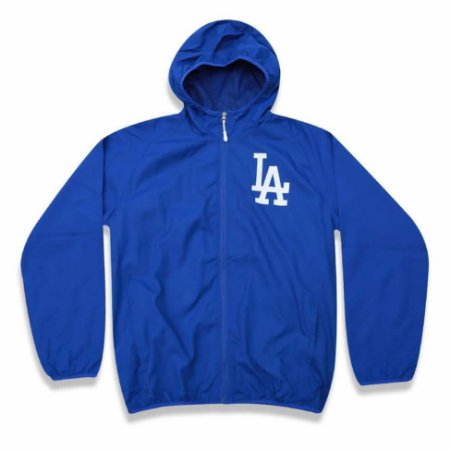Jaqueta Windbreaker Quebra-vento Los Angeles Dodgers MLB - New Era