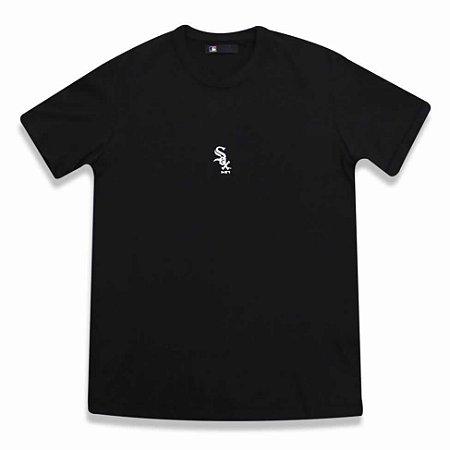 Camiseta Chicago White Sox Mini Logo MLB - New Era