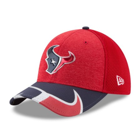 Boné Houston Texans Draft 2017 On Stage 3930 - New Era