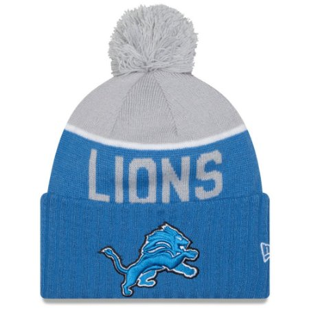 Gorro Touca Detroit Lions On Field - New Era