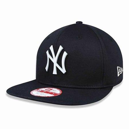 Boné New York Yankees 950 Metal Badge MLB - New Era