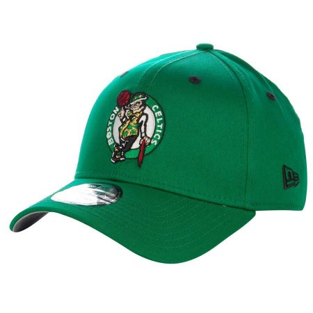 Boné Boston Celtics 3930 Basic - New Era