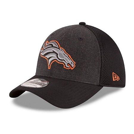 Boné Denver Broncos 3930 Heathered Neo - New Era