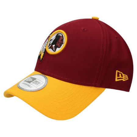 Boné Washington Redskins 940 Snapback HC Basic - New Era - FIRST ... cb0cbf9ad89