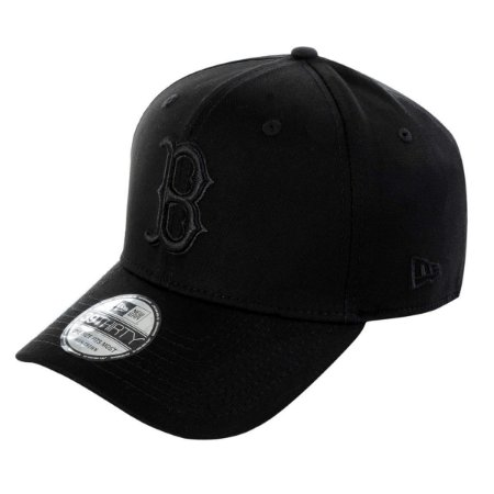 Boné Boston Red Sox 3930 Black on Black MLB - New Era