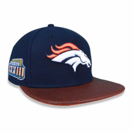 Boné Denver Broncos Super Bowl Champion 950 Snapback - New Era