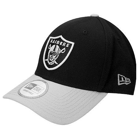 Boné Oakland Raiders 940 Snapback HC Basic - New Era