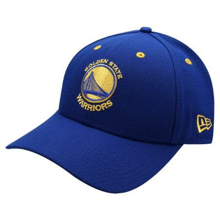 Boné Golden State Warriors 940 Snapback HC Basic - New Era