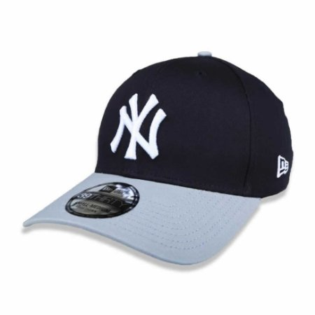 d17a78cbdc6e7 Boné New York Yankees MLB 3930 HC Basic - New Era - FIRST DOWN ...