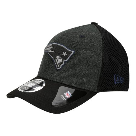 Boné New England Patriots 3930 Heathered Neo - New Era
