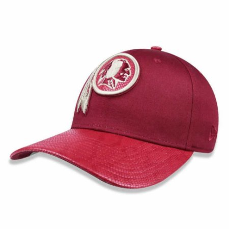 Boné Washington Redskins 3930 Animal print - New Era