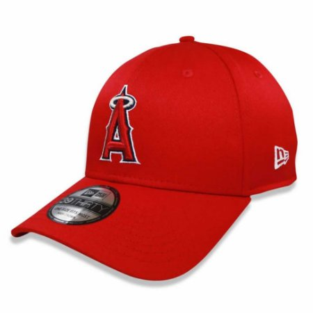 Boné Los Angeles Angels 3930 Basic MLB - New Era